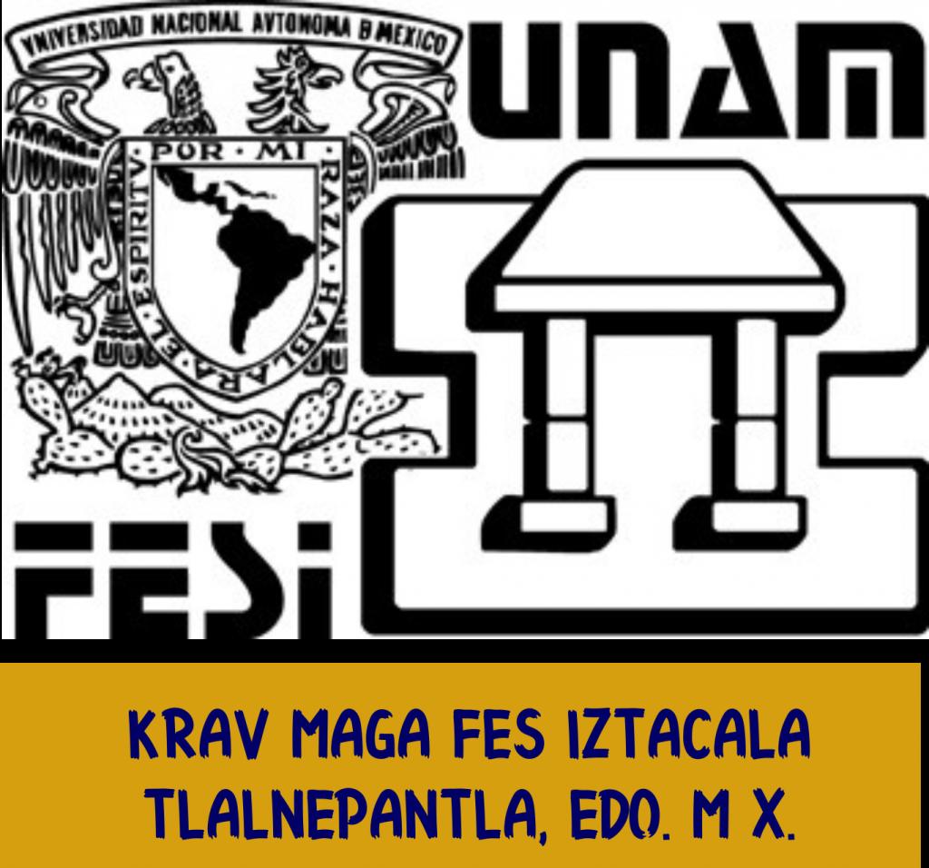 Krav Maga Fes Iztacala UNAM